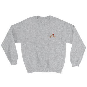 Finessed.etc 2 (Pocket Placement)- Sweatshirt