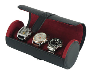 Luxury Watch Travel Case