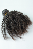 Malaysian Virgin Hair 3 pcs 1 pc 4*4 Closure | NIneteen Eighty-Nine - Nineteen Eighty-Nine