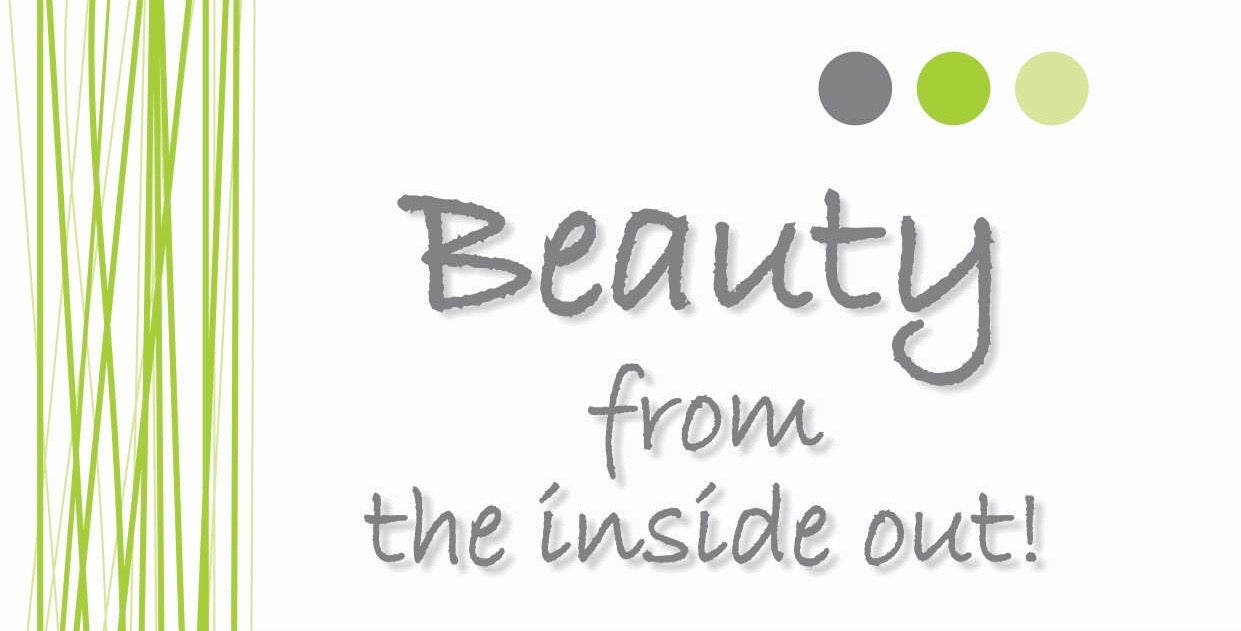 Beauty From The Inside Out - Antioxidant Supplement Packets