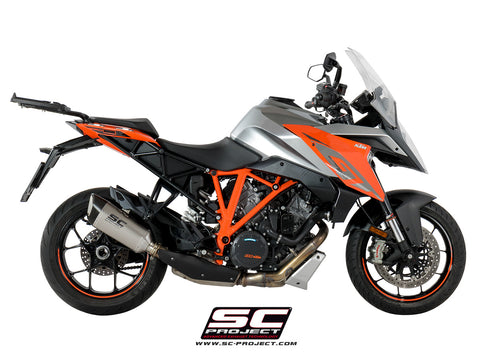 SC1-R EXHAUST BY SC-PROJECT KTM 1290 Super Duke R GT