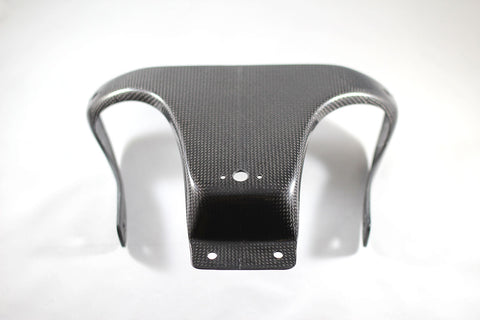 Ducati 748RS Carbon Fiber Seat Support