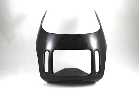 Carbon Front Nose Fairing For Ducati 888