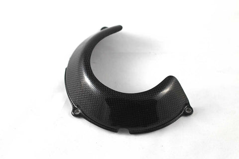 Ducati RS Corsa Carbon Fiber Open Clutch Cover