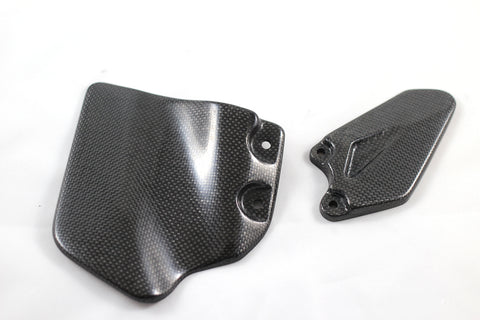 Ducati 999RS heel guard set