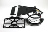 BMW R9T Slimline LED wide kit