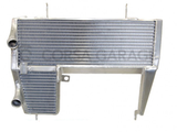 Ducati 999RS Racing Radiator 2005-2007