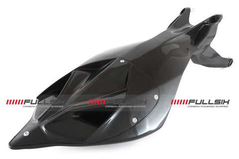 FullSix Monocoque Seat Tail section 1299 Panigale