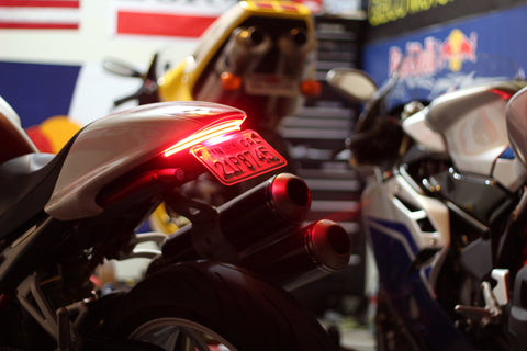 Ducati Monster Slimline LED Kit (1993-2007)