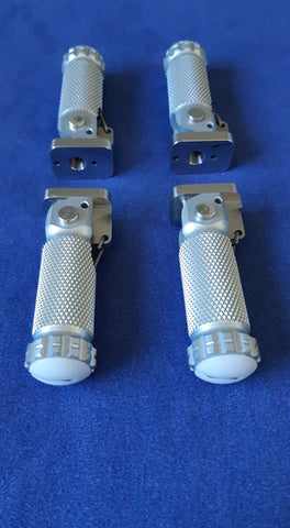 Ducati RS Corse folding pegs