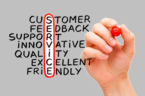 EGINO Customer Service - Great and cordial relationships with our customers.