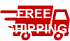 FREE SHIPPING 2018