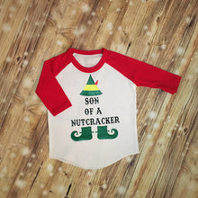 Son of a Nutcracker Christmas Shirt