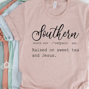 Southern Graphic Tee