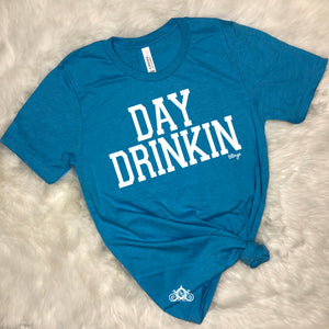 Day Drinkin Graphic Tee