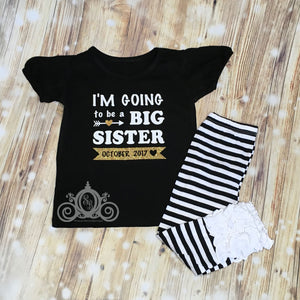 I'm Going to Be a Big Sister Set
