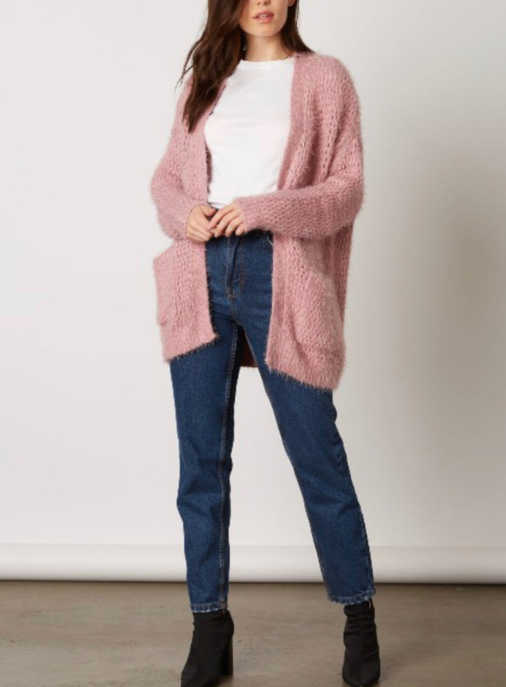 Rosie Knit Sweater