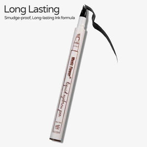 Microblading Fork-tip Waterproof Eyebrow Tattoo Pen