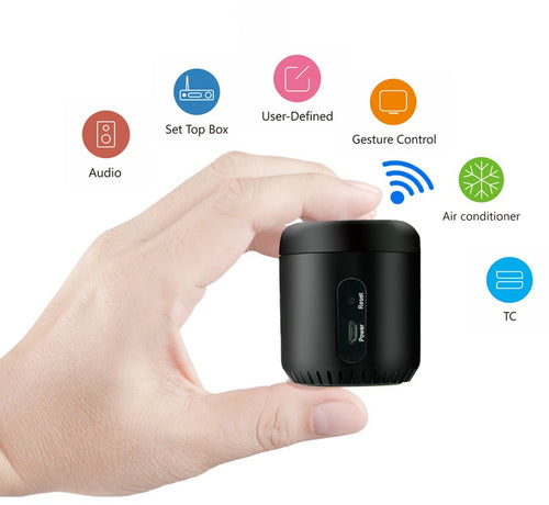 Mini Helper Wireless Remote Control with Phone