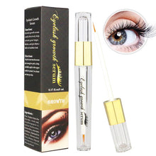 Natural Lash & Brow Booster Growth Serum Buy 1 Free 3