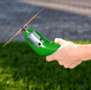 Wireless Garden Trimmer