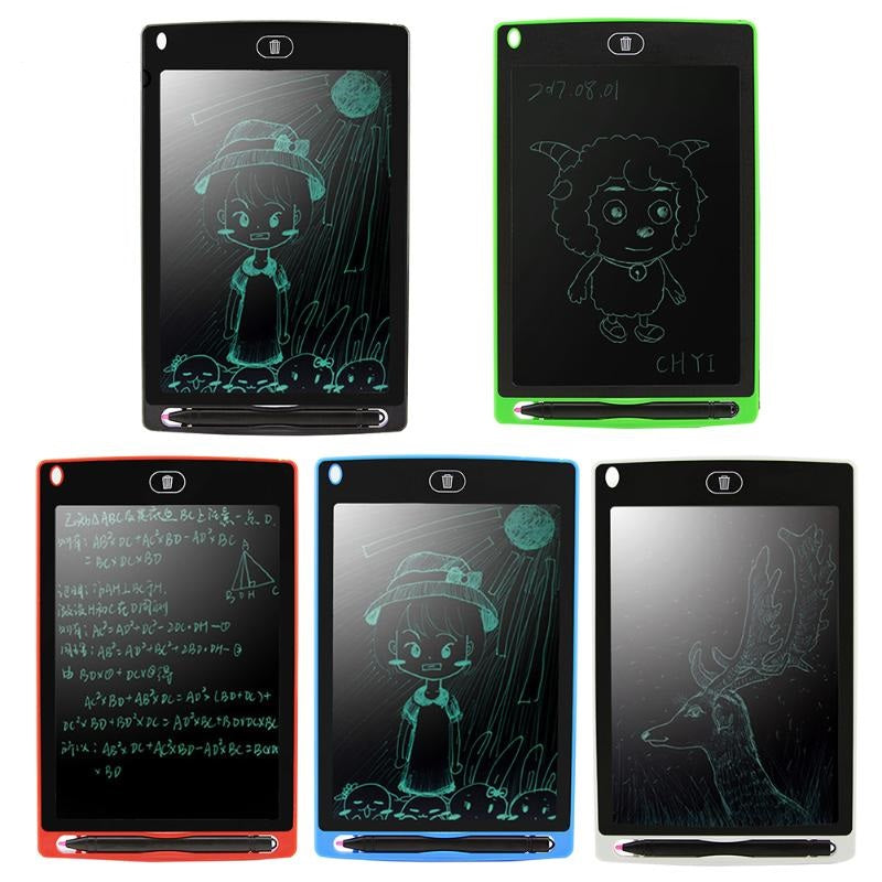 Go-Green Digital Writing Drawing Board
