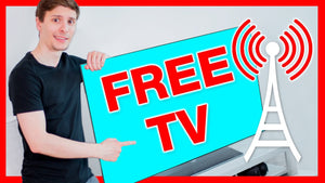 Free Channel Antenna Pad <Buy 1 Free 1>