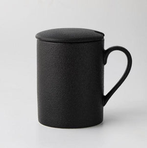Blacked Out Mug Bridgette