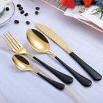 Eleganza Flatware Set