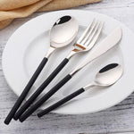 Pula Luxury Flatware Set