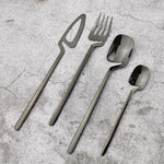 Tucassa Flatware Set