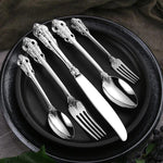 Palermo Flatware Set
