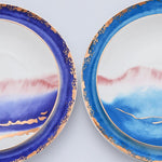 Van Gogh Plate Collection