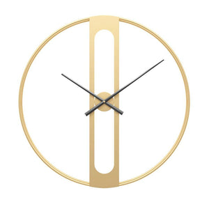Michelle Wall Clock