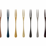 Milan Fruit Fork Set