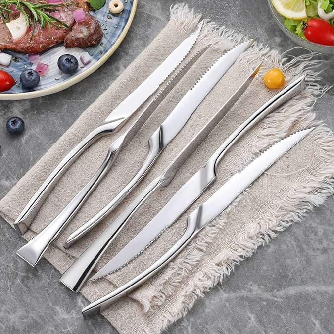 Xander Steak Knife Set