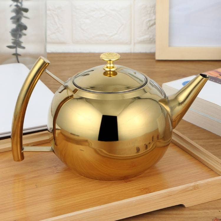 Cuntur Tea Pot