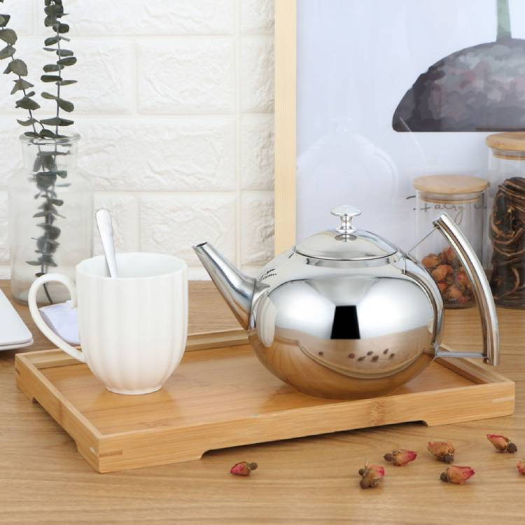 Cusi Tea Pot