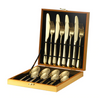 Gaetano Flatware Set