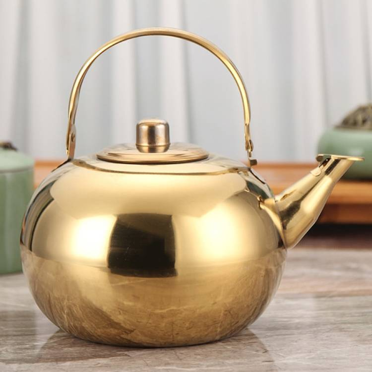 Haku Tea Pot