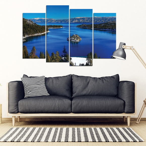 Lake Tahoe Wall Art