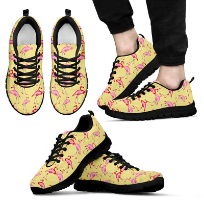 Flamingo  Sneakers
