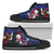Killer Klowns High-Top Shoes