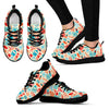 Pharmacy Pattern Sneakers