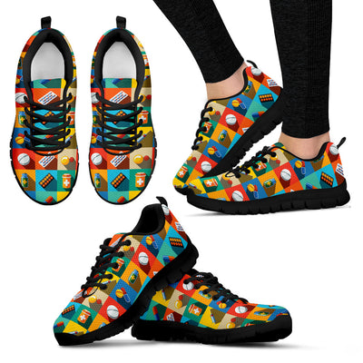 Safety Drug Sneakers