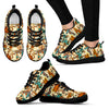 Mechanical Gear Sneakers