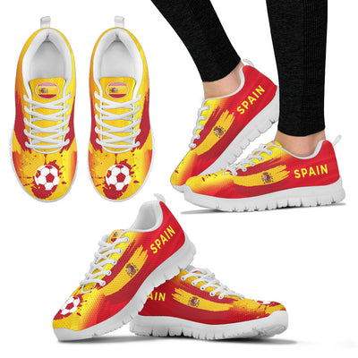 España Copa Mundial Athletic Shoes