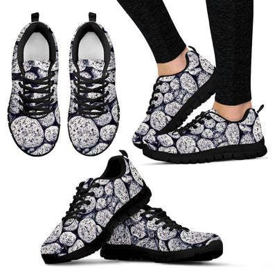 Stone Sneakers