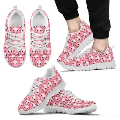 Pigs Sneakers / Running Shoes 3