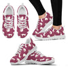 Cat Pattern Sneakers